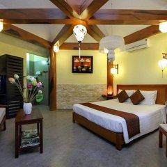 Отель Loc Phat Homestay Хойан комната для гостей фото 4