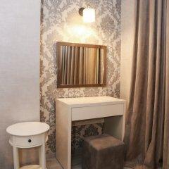 Апартаменты Hosthub Apartment On Shatberashvili Str Тбилиси ванная