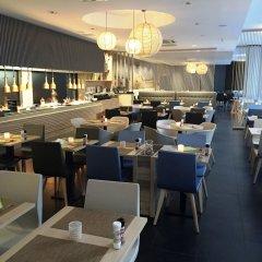 Отель Ostend Hotel Бельгия, Остенде - отзывы, цены и фото номеров - забронировать отель Ostend Hotel онлайн питание фото 3