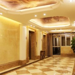 Vienna Hotel (Dongguan Dongkeng Wenge) Дунгуань интерьер отеля фото 3