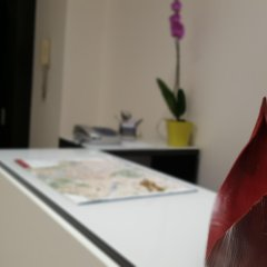Отель Le Poesie di Roma - Suites Италия, Рим - отзывы, цены и фото номеров - забронировать отель Le Poesie di Roma - Suites онлайн в номере