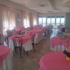 Hotel Biagini Римини помещение для мероприятий