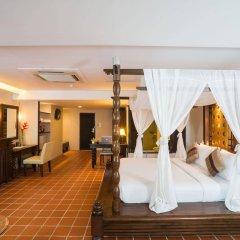 Отель Aonang Princeville Villa Resort and Spa
