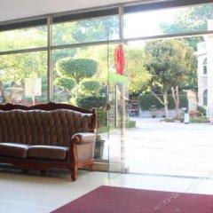 Отель Gadre Sanatorium of Gulangyu Китай, Сямынь - отзывы, цены и фото номеров - забронировать отель Gadre Sanatorium of Gulangyu онлайн интерьер отеля фото 2