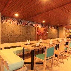 Bedrock Hotel Kuta Bali