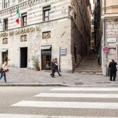 Ostellin Genova Hostel Генуя фото 3