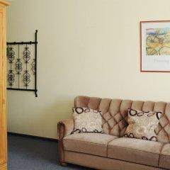 Amicus Hotel комната для гостей фото 5