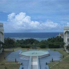 Oceanview Hotel & Residences пляж фото 2