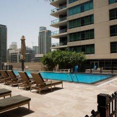 Отель HiGuests Vacation Homes-Marina Quays бассейн фото 2