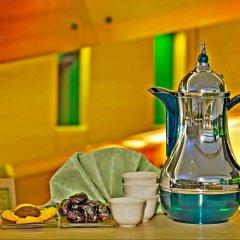 Al Khoory Executive Hotel в номере фото 2