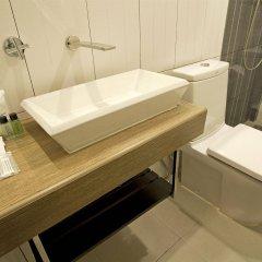 Wiz Hotel ванная