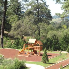 Bosque Escondido Hotel de Montana детские мероприятия