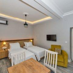 Отель Cirrus Tomtom комната для гостей фото 5