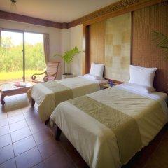 Hotel Nirakanai Kohamajima комната для гостей