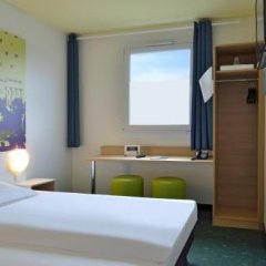 Отель B&B Hotel Braunschweig-Nord Германия, Брауншвейг - отзывы, цены и фото номеров - забронировать отель B&B Hotel Braunschweig-Nord онлайн комната для гостей фото 5