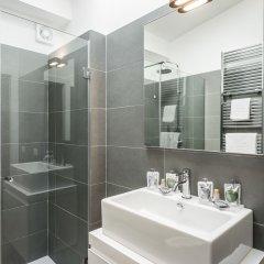 Отель Italianway - Corso Como 11 ванная