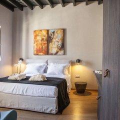 Отель Allegory Boutique Родос комната для гостей фото 3