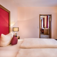 Novum Hotel Dresden Airport комната для гостей фото 4