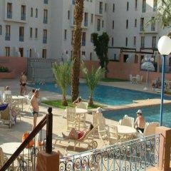 Отель Golden Tulip Reda Zagora Марокко, Загора - отзывы, цены и фото номеров - забронировать отель Golden Tulip Reda Zagora онлайн питание фото 2