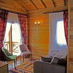 Отель Gököz Natural Park комната для гостей фото 3