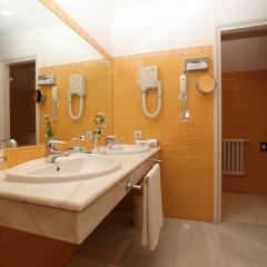 Отель Parador de Fuente De ванная