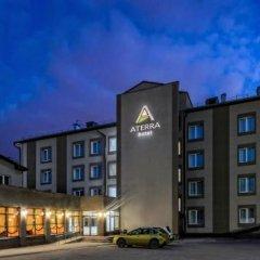 Гостиница Aterra Suite фото 3