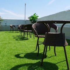 Отель Nahalat Yehuda Residence детские мероприятия