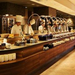 Отель Akasaka Excel Hotel Tokyu Япония, Токио - отзывы, цены и фото номеров - забронировать отель Akasaka Excel Hotel Tokyu онлайн фото 13