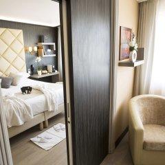 Отель Best Western Plus Cannes Riviera Hotel & Spa Франция, Канны - 1 отзыв об отеле, цены и фото номеров - забронировать отель Best Western Plus Cannes Riviera Hotel & Spa онлайн спа