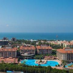 Grand Hotel Art Side Турция, Сиде - отзывы, цены и фото номеров - забронировать отель Grand Hotel Art Side онлайн пляж