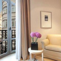 Отель Regente Hotel Испания, Мадрид - 1 отзыв об отеле, цены и фото номеров - забронировать отель Regente Hotel онлайн балкон
