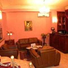 Отель Симпатия интерьер отеля фото 2