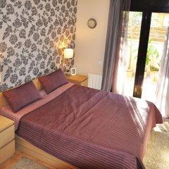 Отель Lloretholiday Sol Испания, Льорет-де-Мар - отзывы, цены и фото номеров - забронировать отель Lloretholiday Sol онлайн комната для гостей