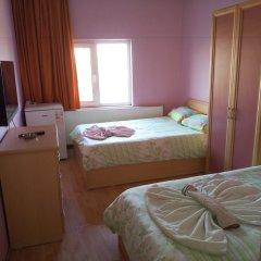 Отель Unfa Otel комната для гостей фото 3