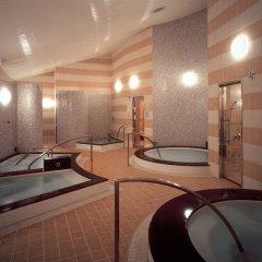 The Royal Park Hotel Tokyo Shiodome сауна