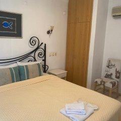 Отель Nur Suites & Hotels сейф в номере