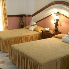 Отель Canadian Resorts Huatulco фото 12