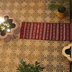 Отель Riad Meftaha Марокко, Рабат - отзывы, цены и фото номеров - забронировать отель Riad Meftaha онлайн сауна