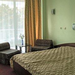 Отель Kamenec - Kiten Болгария, Китен - отзывы, цены и фото номеров - забронировать отель Kamenec - Kiten онлайн комната для гостей фото 5