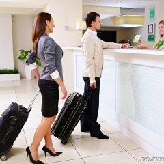 Гостиница Holiday Inn Chelyabinsk - Riverside интерьер отеля