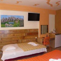 Отель Mirabelle Hotel Греция, Аргасио - отзывы, цены и фото номеров - забронировать отель Mirabelle Hotel онлайн удобства в номере фото 2