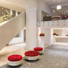Отель NH Collection Brussels Centre интерьер отеля фото 2