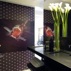 Апартаменты Amsterdam Boutique Apartments гостиничный бар