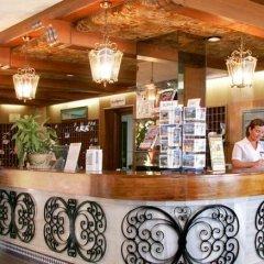 Отель Apartamentos Bajondillo интерьер отеля фото 2