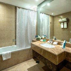 Marina Byblos Hotel ванная