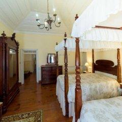 Отель Quinta Da Capela комната для гостей фото 4