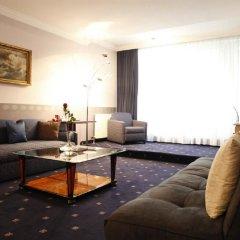 Отель Arthotel ANA Gala комната для гостей фото 3