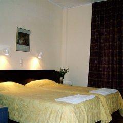 Отель Skyfall Греция, Корфу - отзывы, цены и фото номеров - забронировать отель Skyfall онлайн комната для гостей фото 3