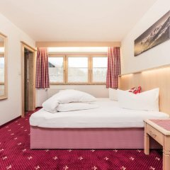 Отель Appartementhaus Leni Австрия, Зёльден - отзывы, цены и фото номеров - забронировать отель Appartementhaus Leni онлайн комната для гостей фото 5