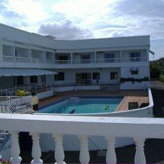 Отель Seacrest Resort балкон